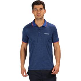 Regatta Remex II T-Shirt Homme, surf spray